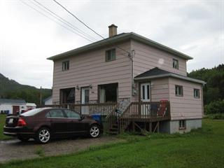 Maison à vendre à Gaspé, Gaspésie/Îles-de-la-Madeleine, 906, boulevard de l'Anse-à-Valleau, 23878026 - Centris.ca