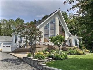Maison à vendre à Saint-Anaclet-de-Lessard, Bas-Saint-Laurent, 745, 3e Rang Ouest, 25424876 - Centris.ca