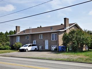 Quadruplex à vendre à Chambord, Saguenay/Lac-Saint-Jean, 1698 - 1704, Rue  Principale, 19664573 - Centris.ca