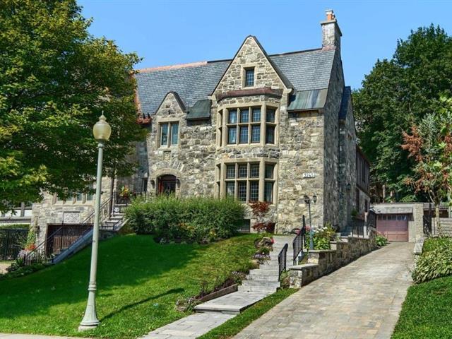 House for rent in Westmount, Montréal (Island), 3245, Avenue  Cedar, 23552114 - Centris.ca