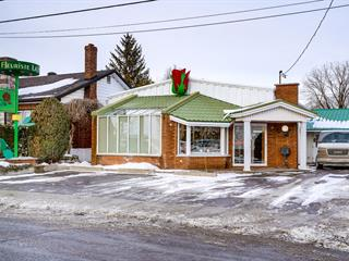 Commercial building for sale in La Prairie, Montérégie, 445, Rue de la Levée, 9224913 - Centris.ca