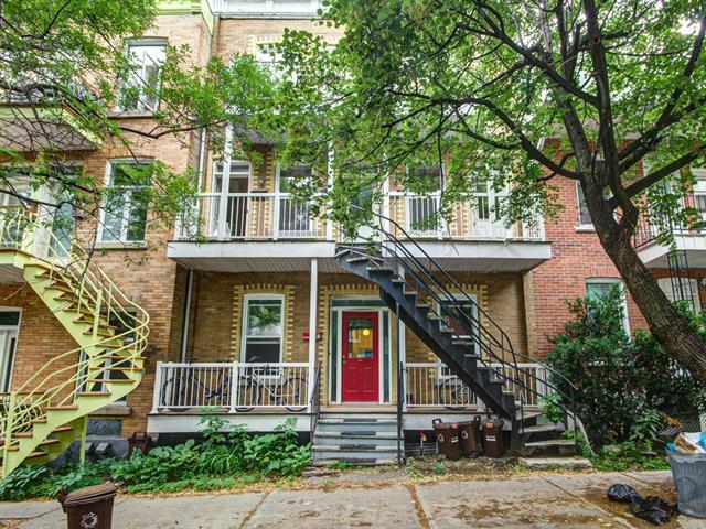 Quintuplex à vendre à Montréal (Le Plateau-Mont-Royal), Montréal (Île), 5182 - 5190, Rue  Chambord, 26384293 - Centris.ca