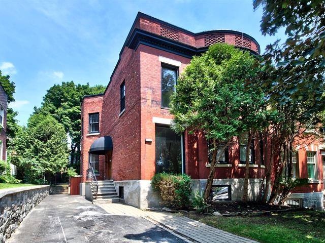 Maison à vendre à Westmount, Montréal (Île), 641, Avenue  Belmont, 26370306 - Centris.ca