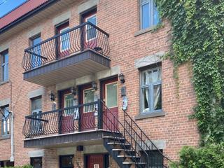 Condo / Appartement à louer à Montréal (Ville-Marie), Montréal (Île), 1904, Rue  Plessis, 17582773 - Centris.ca