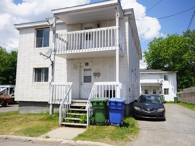 Quadruplex à vendre à Lachute, Laurentides, 12 - 18, Rue  Ayers, 11937583 - Centris.ca
