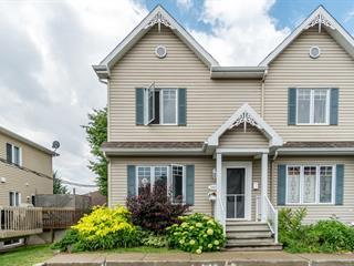 Maison à vendre à Québec (Beauport), Capitale-Nationale, 131, Rue  Sauriol, app. 1, 24128732 - Centris.ca