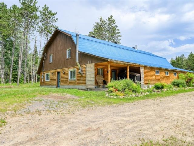 Hobby farm for sale in Rawdon, Lanaudière, 3575, Route  335, 19399446 - Centris.ca