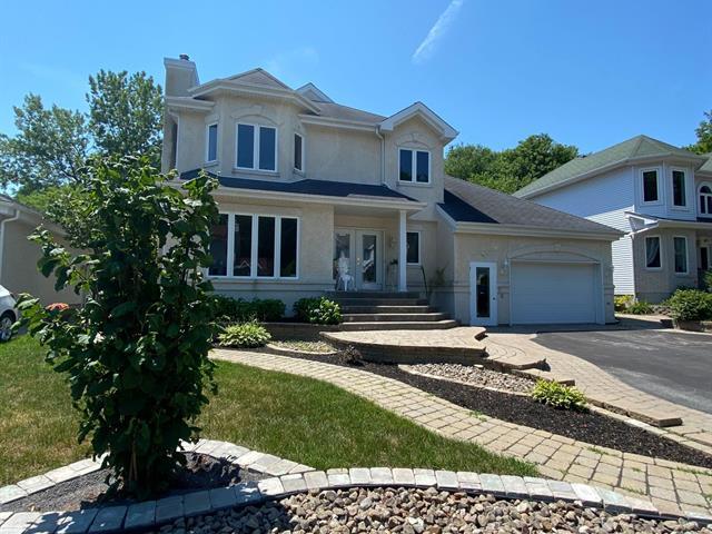 Maison à louer à Blainville, Laurentides, 65, Rue de Joutel, 20565674 - Centris.ca