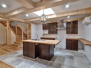 Maison à vendre à Montréal (Mercier/Hochelaga-Maisonneuve), Montréal (Île), 2108, Avenue d'Orléans, 28109529 - Centris.ca