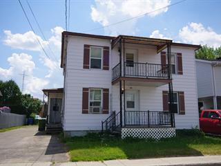 Duplex à vendre à Lachute, Laurentides, 60 - 60A, Rue  Mallette, 19335699 - Centris.ca