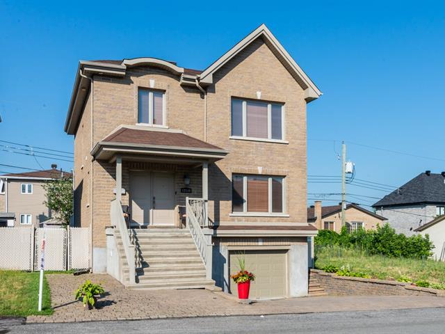 Maison à vendre à Montréal (Rivière-des-Prairies/Pointe-aux-Trembles), Montréal (Île), 12540, 55e Avenue (R.-d.-P.), 11787459 - Centris.ca