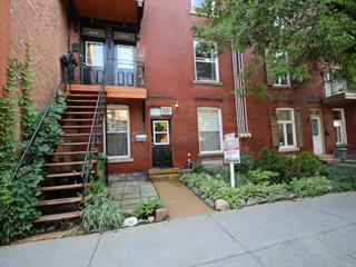 Triplex for sale in Montréal (Mercier/Hochelaga-Maisonneuve), Montréal (Island), 1422 - 1426, Rue  Joliette, 19549443 - Centris.ca