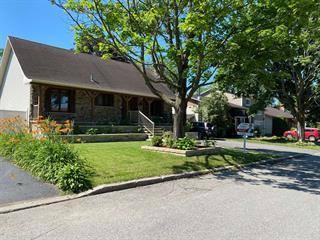 Maison à vendre à Laval (Auteuil), Laval, 610, Rue  Rancourt, 16647094 - Centris.ca