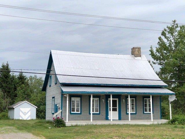 Maison à vendre à Saint-Basile, Capitale-Nationale, 254, Rang  Sainte-Anne, 9761579 - Centris.ca