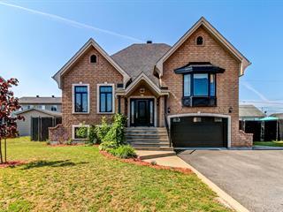 House for sale in Saint-Rémi, Montérégie, 132, Rue  Catherine, 10727871 - Centris.ca