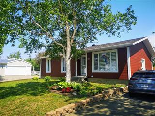 Maison à vendre à Matane, Bas-Saint-Laurent, 339, Rue  Boulay, 14402310 - Centris.ca