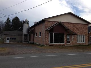 Commercial building for sale in Sainte-Anne-de-la-Pérade, Mauricie, 527, Rue  Principale, 18380893 - Centris.ca