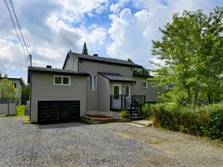 Maison à vendre à Lac-Sergent, Capitale-Nationale, 364, Chemin du Parc, 23829461 - Centris.ca