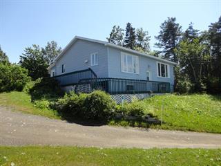 Maison à vendre à Matane, Bas-Saint-Laurent, 2821, Route  132, 18697516 - Centris.ca