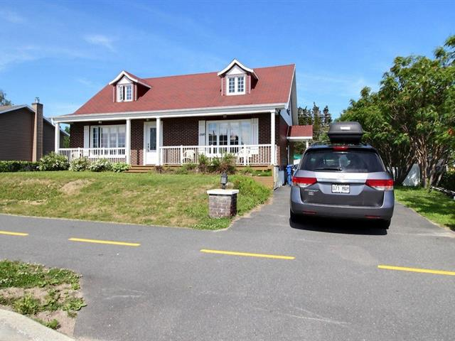 Maison à vendre à Havre-Saint-Pierre, Côte-Nord, 1140, Rue des Acadiens, 9005973 - Centris.ca