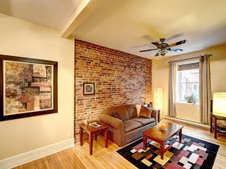 Condo / Apartment for rent in Québec (La Cité-Limoilou), Capitale-Nationale, 889, Rue  Richelieu, apt. 5, 17234044 - Centris.ca