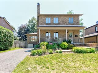 Maison à vendre à Montréal (Mercier/Hochelaga-Maisonneuve), Montréal (Île), 6220, Rue  Desmarteau, 18456442 - Centris.ca
