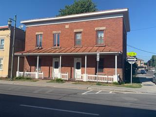 Duplex for sale in Salaberry-de-Valleyfield, Montérégie, 42 - 44, Rue  Alexandre, 18384765 - Centris.ca