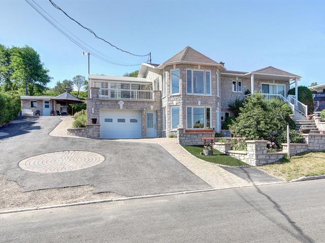 Maison à vendre à Sainte-Anne-de-Beaupré, Capitale-Nationale, 357, Côte  Sainte-Anne, 22011031 - Centris.ca