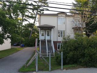 Triplex à vendre à Gatineau (Gatineau), Outaouais, 1185, boulevard  Maloney Est, 18162375 - Centris.ca
