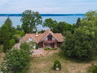 Maison à vendre à Lotbinière, Chaudière-Appalaches, 6802, Route  Marie-Victorin, 19668550 - Centris.ca