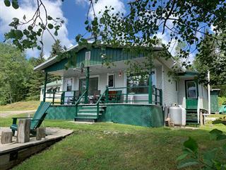 Chalet à vendre à La Tuque, Mauricie, 11, Chemin du Lac-à-la-Ligne, 22626677 - Centris.ca