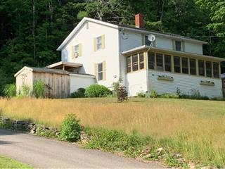 Maison à vendre à Hatley - Canton, Estrie, 4625, Chemin de Capelton, 23347954 - Centris.ca