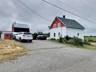 Maison à vendre à Saint-Paul-de-la-Croix, Bas-Saint-Laurent, 115, 2e Rang Est, 10805637 - Centris.ca