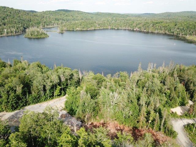 Terrain à vendre à Entrelacs, Lanaudière, Lac  Fidèle, 16030424 - Centris.ca