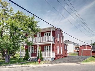 Duplex for sale in Québec (Beauport), Capitale-Nationale, 1011Z - 1013Z, Avenue  Royale, 11065688 - Centris.ca
