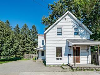 House for sale in Gatineau (Buckingham), Outaouais, 716, Rue  Maple, 15361904 - Centris.ca