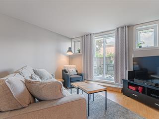 Condo à vendre à Québec (Sainte-Foy/Sillery/Cap-Rouge), Capitale-Nationale, 4730, Rue  Caroline-Valin, app. 1, 12271450 - Centris.ca