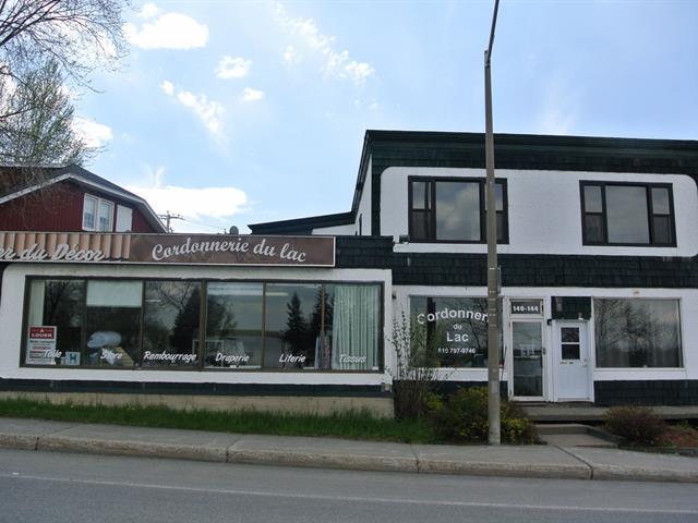 Immeuble à revenus à vendre à Rouyn-Noranda, Abitibi-Témiscamingue, 136 - 144, Avenue du Lac, 24880956 - Centris.ca