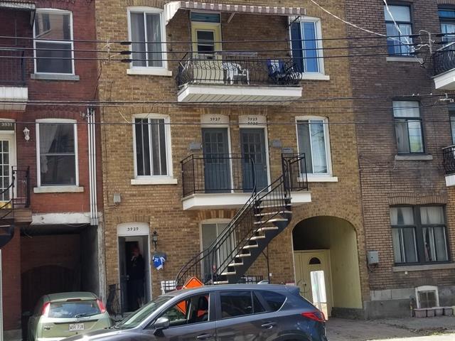 Quadruplex à vendre à Montréal (Verdun/Île-des-Soeurs), Montréal (Île), 3923 - 3929, boulevard  LaSalle, 25599981 - Centris.ca
