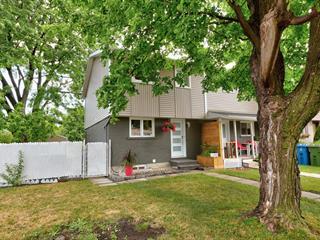 Maison à vendre à Chambly, Montérégie, 1782, Rue  Scheffer, 25528933 - Centris.ca