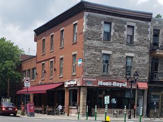 Quintuplex for sale in Montréal (Le Plateau-Mont-Royal), Montréal (Island), 1001 - 1003, Avenue du Mont-Royal Est, 12451392 - Centris.ca