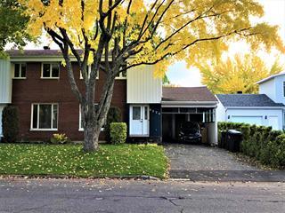 Maison à vendre à Lévis (Les Chutes-de-la-Chaudière-Est), Chaudière-Appalaches, 6520, Rue des Perce-Neige, 22569515 - Centris.ca