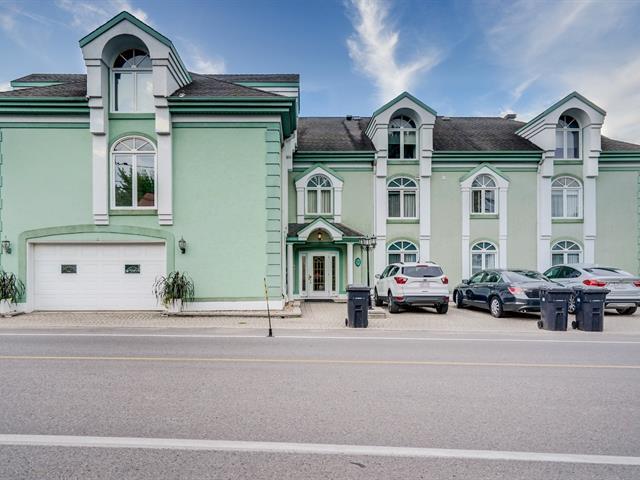 Condo à vendre à Les Coteaux, Montérégie, 188, Rue  Principale, app. 202, 15255462 - Centris.ca