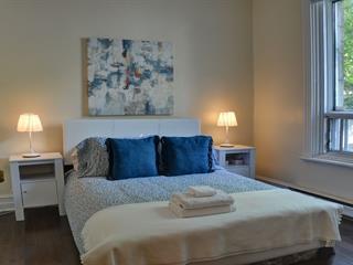 Condo / Appartement à louer à Montréal (Mercier/Hochelaga-Maisonneuve), Montréal (Île), 2072, Rue  Sicard, 10442572 - Centris.ca