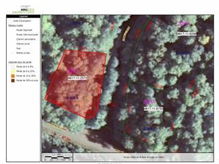 Land for sale in Lantier, Laurentides, Montée de la Baie, 11033868 - Centris.ca