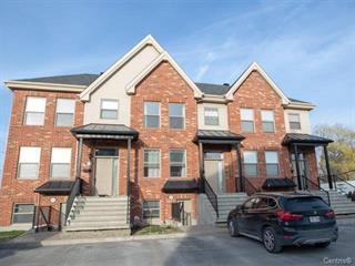 Condo à vendre à Laval (Chomedey), Laval, 4583, boulevard  Saint-Martin Ouest, 23042354 - Centris.ca