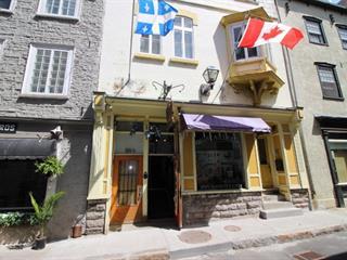 Commercial unit for rent in Québec (La Cité-Limoilou), Capitale-Nationale, 38, Rue  Garneau, 28525745 - Centris.ca