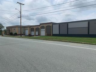 Industrial building for sale in Sherbrooke (Les Nations), Estrie, 4350, Rue  Robitaille, 20153708 - Centris.ca