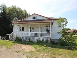 Maison à vendre à Lyster, Centre-du-Québec, 3080, Rue  Bécancour, 28463985 - Centris.ca