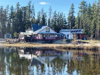 House for sale in Berry, Abitibi-Témiscamingue, 151, Rang du Lac-à-Fillion, 19962030 - Centris.ca
